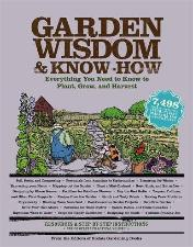 Garden Wisdom and Know How
