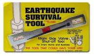 Earthquake survival tool