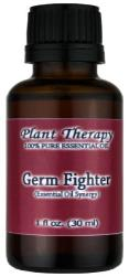 compare Germ Fighter to Thieves Essential Oil Supplements