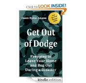 Get out of dodge Prepping to Leave Your Home and Bug Out During a Disaster