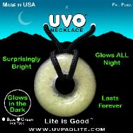 UVO necklace
