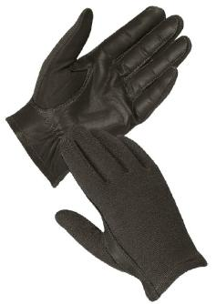 Kevlar shooting gloves