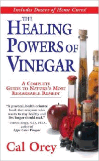Healing Powers of Vinegar