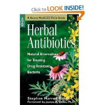 herbal antiobiotics
