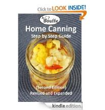 Free canning book
