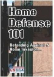 Home Defense 101 book