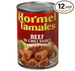 Hormel Tomales 12-pack