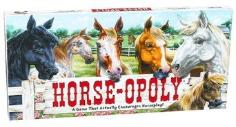 horseopology board game