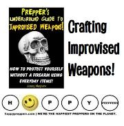 How to make Improvised Weapons