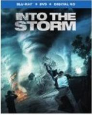 Prepper Movie: Into the Storm