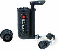 Katadyn Pro Hiker Water filter
