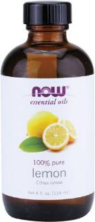 Lemon essential oil  is an immunity booster