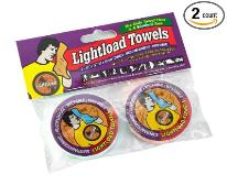 Light Load Towel