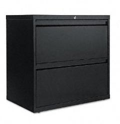 Locking file cabinet for food