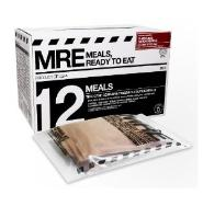 Meals Ready to Eat (MRES)