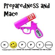 Prepper's guide to Mace and pepper spray