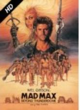 Prepper Movie: MadMax