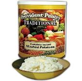 Provident Pantry Mashed Potatoes