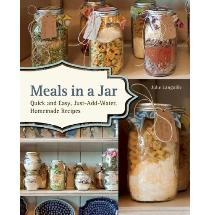 Meals in the Jar