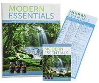 Essential Oils for preppers - a reference guide set