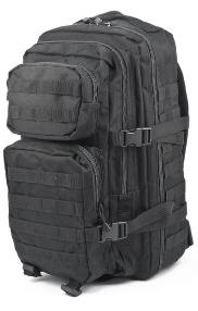 Molle backpack