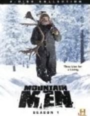 Prepper television series Mountain Men