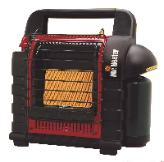 Portable Propane Gas Heater