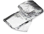 Mylar Blanket pack of five