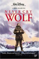 Prepper Movie: Never Cry Wolf