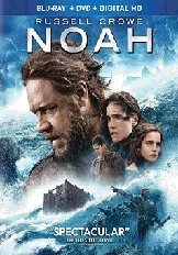 Prepper Movie: Noah