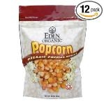 Non-GMO corn for popping 12-pack