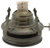 oil lamp kit