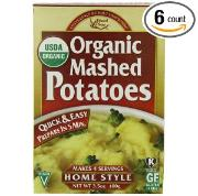 Organic Mashed Potatoes