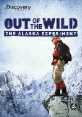 Prepper television series Out of the  Wild