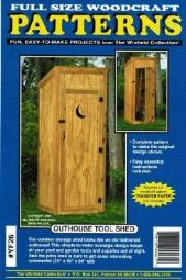 Outhouse patterns