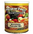 Provident Pantry buttermilk pancake mix