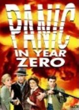 Prepper Movie: Panic in the Year Zero