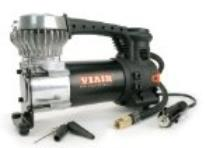 Portable air compressor for preppers