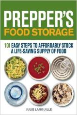 Prepper's Food Storage