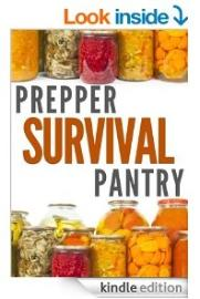 Prepper-survival-pantry