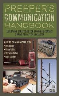 Prepper's C0mmunication Handbook