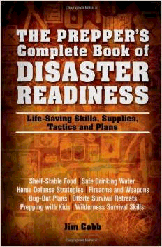 Prepper's Complete Book of Readiness