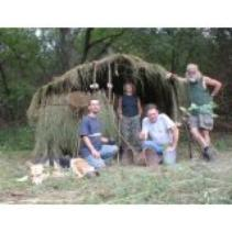 Prepper television: primitive wilderness skills