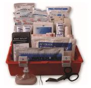 Advanced first responder kit