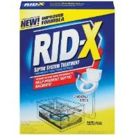 Rid-XSeptic System Treatment