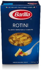 Rotini noodles on Prime Pantry