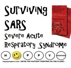Surviving SARS