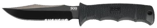 SOG PUP Elite Knife