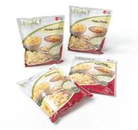 Legacy Foods Sample pack