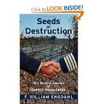 Seeds of Destruction book